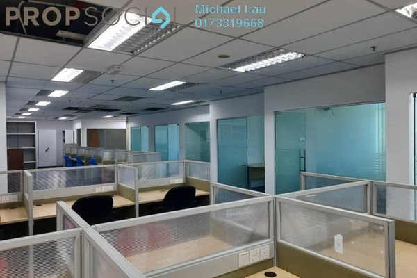Office For Rent in PJX, PJ State Freehold Semi Furnished 0R/0B 15.1k