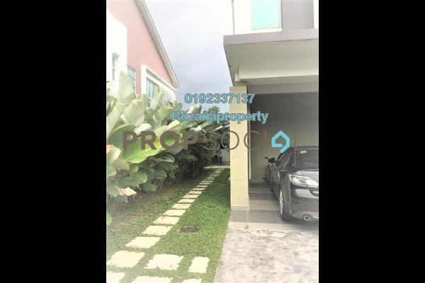 Bungalow For Sale in Astellia, Denai Alam Freehold Semi Furnished 5R/6B 3.3m