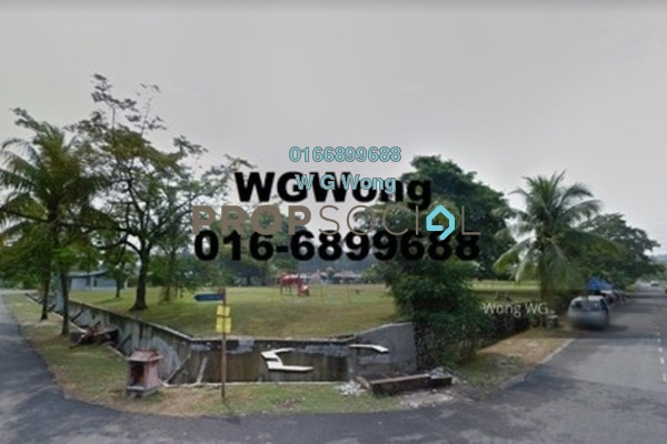 For Rent Terrace at Taman Garing, Rawang Freehold Semi Furnished 2R/1B 850translationmissing:en.pricing.unit