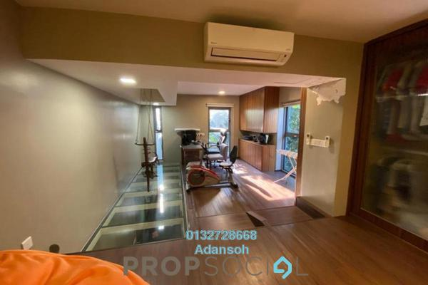 For Sale Terrace at The Breezeway, Desa ParkCity Freehold Fully Furnished 6R/6B 3.6m