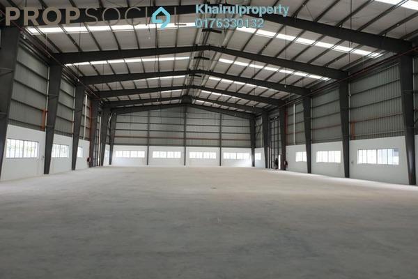 Factory For Rent in Cipta Serenia, Dengkil Freehold Unfurnished 0R/3B 43k