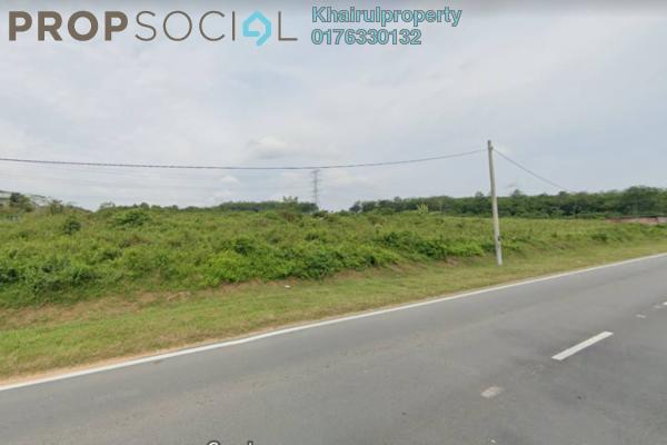 Land For Sale in Seremban Garden, Seremban Freehold Unfurnished 0R/0B 4.2m