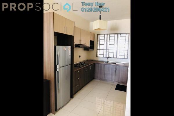 Condominium For Sale in Titiwangsa Sentral, Titiwangsa Freehold Fully Furnished 3R/2B 540k
