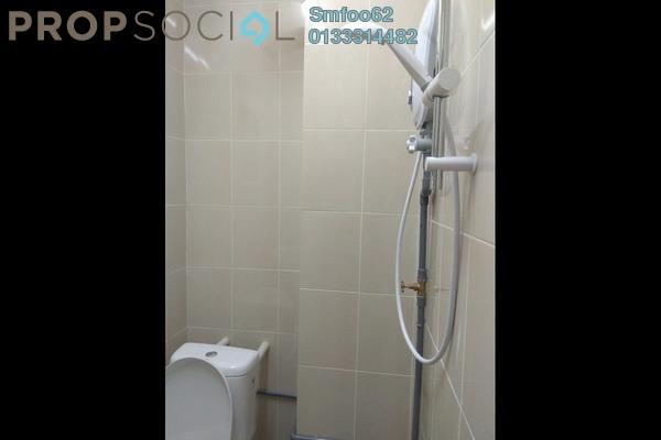 For Rent Condominium at Menara Alpha, Wangsa Maju Freehold Semi Furnished 3R/2B 1.3k