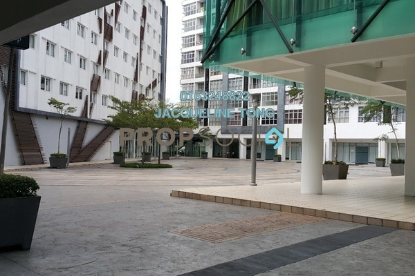 For Rent Shop at C180, Cheras South Freehold Unfurnished 0R/0B 4k