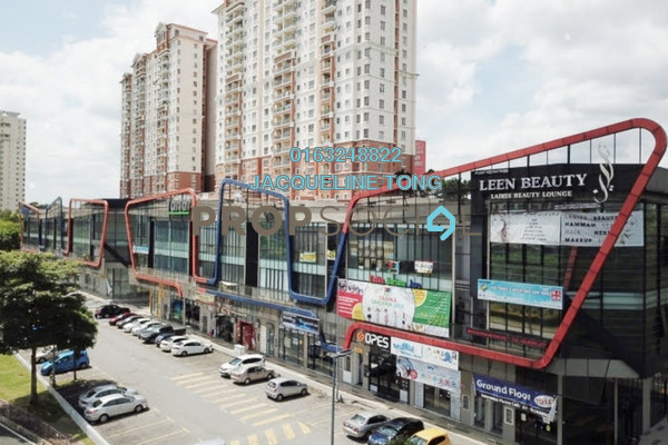 Shop For Sale in 20 Rivertree, Seri Kembangan Freehold Unfurnished 0R/0B 2.7m
