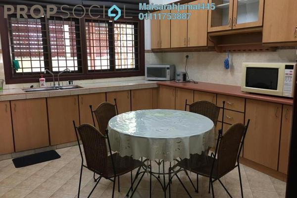 For Rent Bungalow at PJU 7, Mutiara Damansara Freehold Fully Furnished 6R/6B 12k