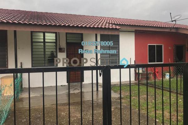 For Sale Terrace at Bandar Springhill, Sendayan Freehold Unfurnished 3R/2B 125k