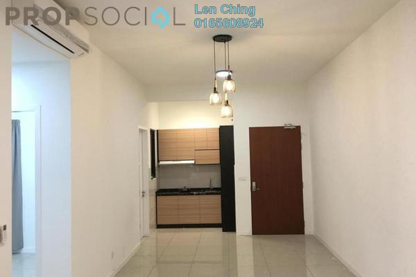 For Rent Condominium at Residence 8, Old Klang Road Freehold Semi Furnished 0R/1B 1k