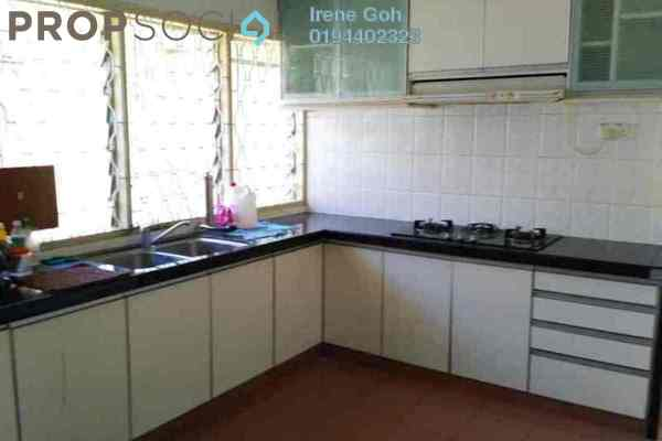 For Rent Bungalow at Medan York, Georgetown Freehold Fully Furnished 4R/5B 4.1k