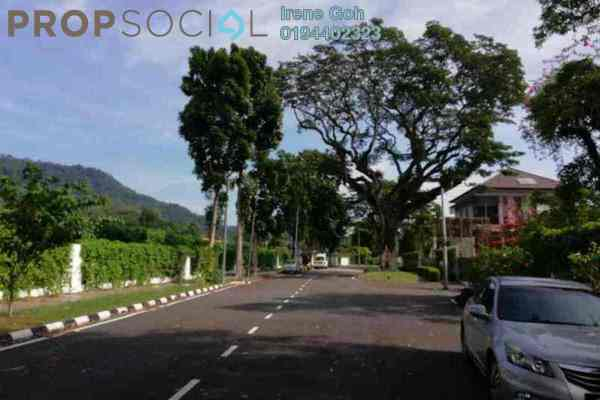 For Sale Bungalow at Brook Residences, Georgetown Freehold Semi Furnished 8R/4B 20m