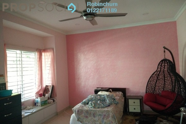 Semi-Detached For Sale in Taman Bukit Emas, Balakong Freehold Semi Furnished 4R/3B 950k