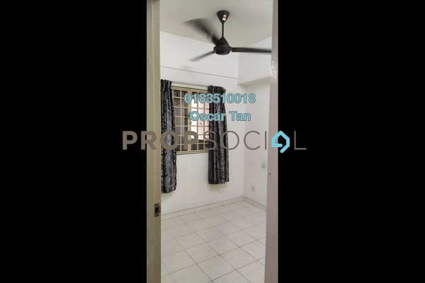 Condominium For Sale in Medan Putra Condominium, Bandar Menjalara Freehold Unfurnished 3R/2B 250k