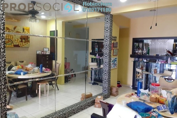 For Sale Condominium at Ketumbar Hill, Cheras Freehold Fully Furnished 3R/2B 429k