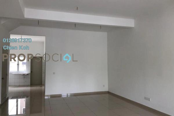 For Sale Terrace at Penduline, Bandar Rimbayu Freehold Unfurnished 4R/3B 720k