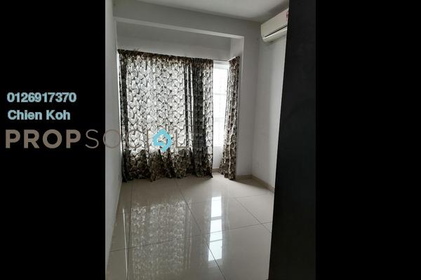 For Rent Condominium at 288 Residences, Kuchai Lama Freehold Semi Furnished 4R/4B 1.7k