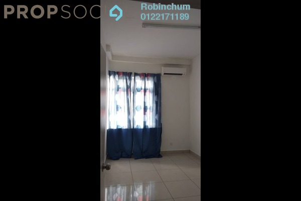 For Rent Condominium at Sky Vista Residensi, Cheras Freehold Semi Furnished 3R/2B 1.8k