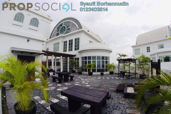 Terrace For Sale in The Boulevard, Subang Jaya Freehold Fully Furnished 5R/5B 2.5m