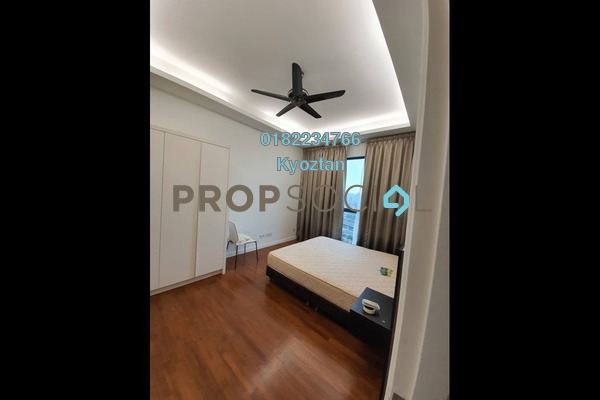 For Rent Serviced Residence at Three28 Tun Razak, KLCC Freehold Fully Furnished 3R/3B 4.1k