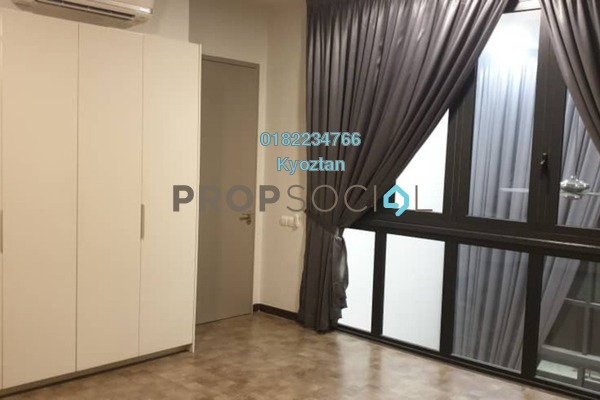 For Rent Condominium at Twin Arkz, Bukit Jalil Freehold Fully Furnished 4R/4B 6.5k