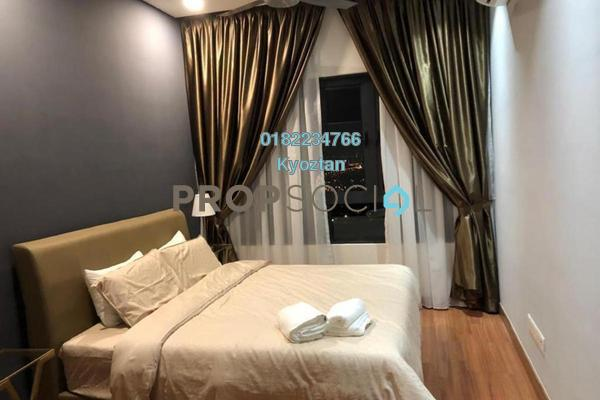 For Rent Condominium at The Link 2 @ Bukit Jalil, Bukit Jalil Freehold Fully Furnished 3R/2B 3.2k