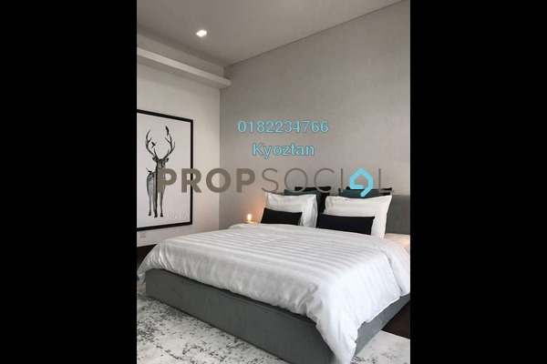 For Rent Condominium at Banyan Tree, KLCC Freehold Fully Furnished 2R/2B 10k