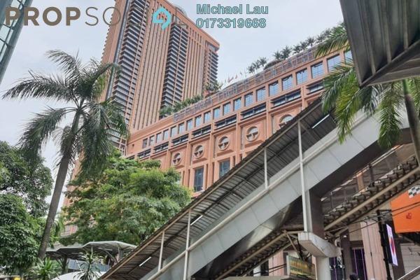 For Rent Shop at Berjaya Times Square, Bukit Bintang Freehold Unfurnished 0R/0B 3.7k