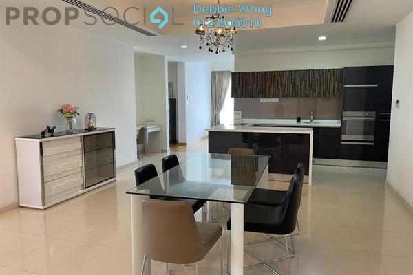 For Rent Condominium at 28 Mont Kiara, Mont Kiara Freehold Fully Furnished 3R/4B 8.5k