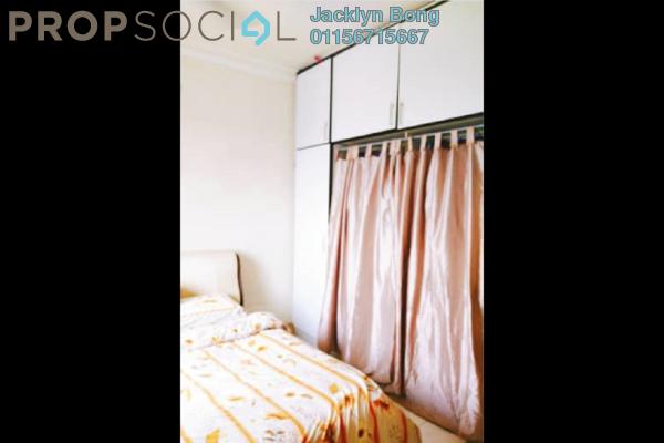 For Rent Condominium at D'Aman Crimson, Ara Damansara Freehold Fully Furnished 3R/2B 1.6k