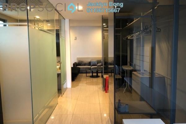 Condominium For Rent in Eve Suite, Ara Damansara Freehold Fully Furnished 0R/1B 1.45k