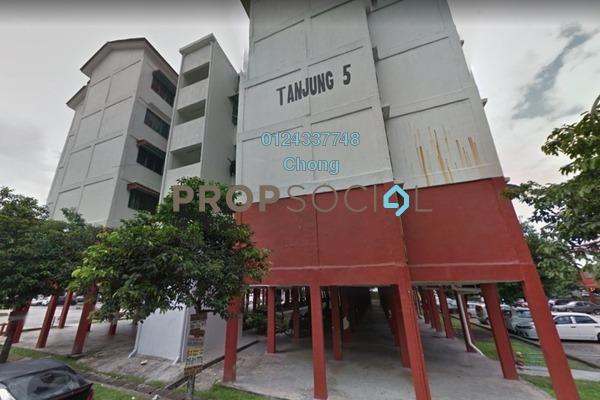 For Sale Apartment at Gugusan Tanjung, Kota Damansara Freehold Unfurnished 3R/1B 109k