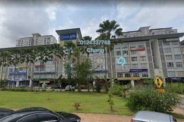 For Sale Shop at Cova Square, Kota Damansara Freehold Unfurnished 0R/0B 467k