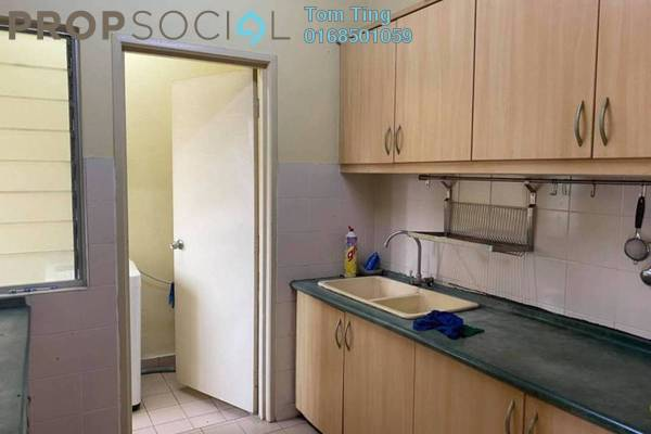 For Rent Condominium at D'Aman Crimson, Ara Damansara Freehold Semi Furnished 3R/2B 1.3k