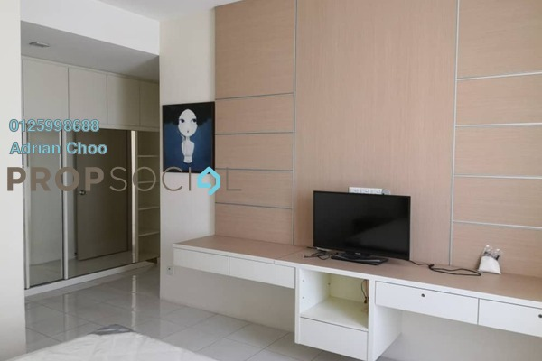 For Rent Condominium at Birch The Plaza, Georgetown Freehold Fully Furnished 3R/2B 1.8k