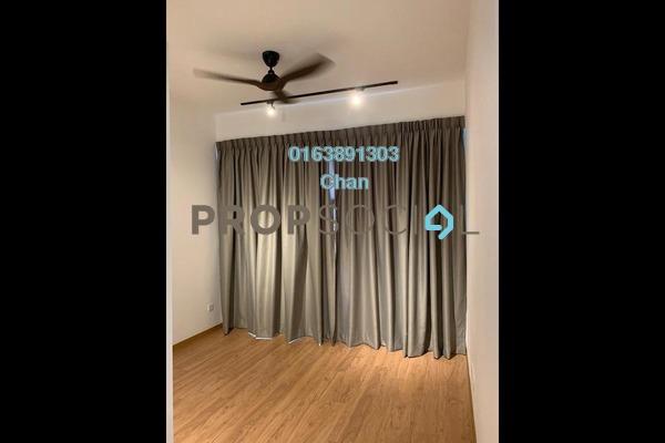 Condominium For Rent in East Parc @ Menjalara, Bandar Menjalara Freehold Semi Furnished 1R/2B 1.3k