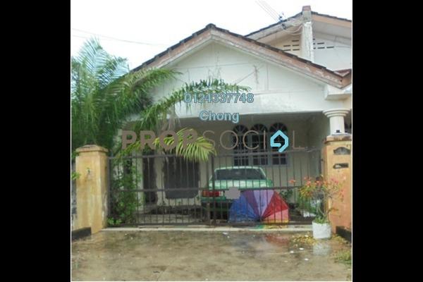 Semi-Detached For Sale in Taman Tunku, Miri Freehold Unfurnished 3R/2B 160k