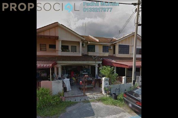 Terrace For Sale in Taman Batu Gajah Perdana, Batu Gajah Leasehold Unfurnished 4R/3B 290k