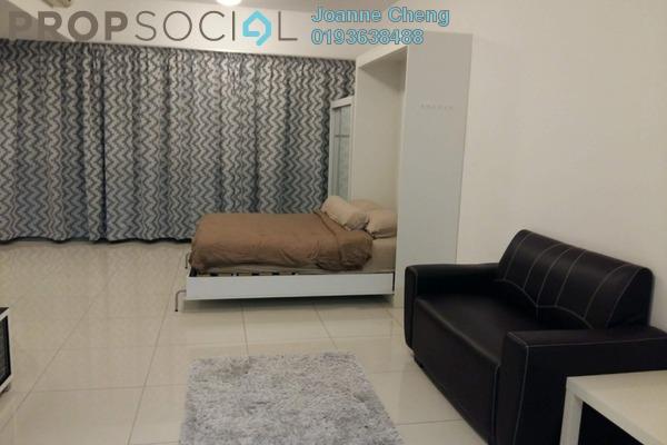 Condominium For Rent in Latitud 3, Petaling Jaya Freehold Fully Furnished 1R/2B 1.8k