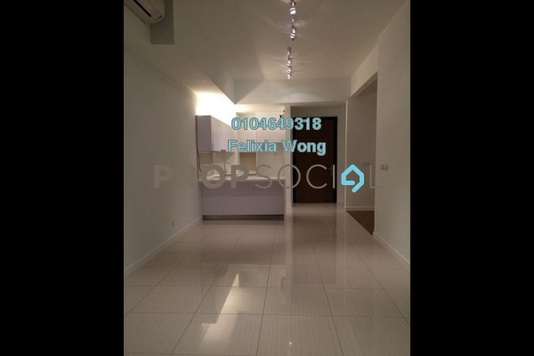 Condominium For Sale in The Elements, Ampang Hilir Freehold Fully Furnished 1R/1B 630k