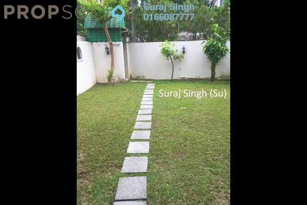 Terrace For Rent in Gasing Indah, Gasing Heights Freehold Fully Furnished 1R/1B 600translationmissing:en.pricing.unit