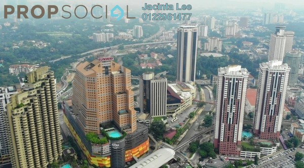 Condominium For Sale in Bistari, Putra Freehold semi_furnished 4R/3B 510k