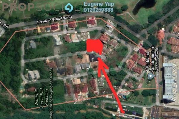 For Sale Land at Templer Baiduri, Templer's Park Freehold Unfurnished 0R/0B 1.26m