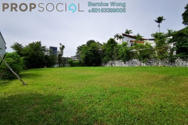 For Sale Land at Twins, Damansara Heights Freehold Unfurnished 0R/0B 4.3m