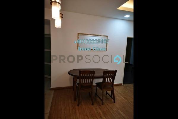 Condominium For Rent in Menara Seputih, Seputeh Freehold Fully Furnished 3R/2B 2.5k