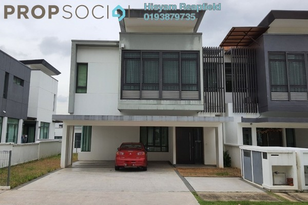 For Rent Semi-Detached at Sunway Montana, Melawati Freehold Semi Furnished 4R/5B 6k