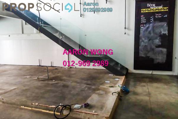 For Rent Shop at One City, UEP Subang Jaya Freehold Semi Furnished 1R/3B 5k