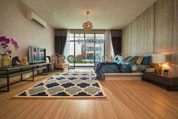 For Sale Serviced Residence at Razak City Residences, Sungai Besi Freehold Unfurnished 3R/3B 429k