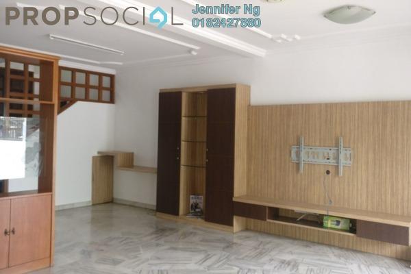 Condominium For Rent in USJ 3, UEP Subang Jaya Freehold Semi Furnished 3R/2B 1.65k