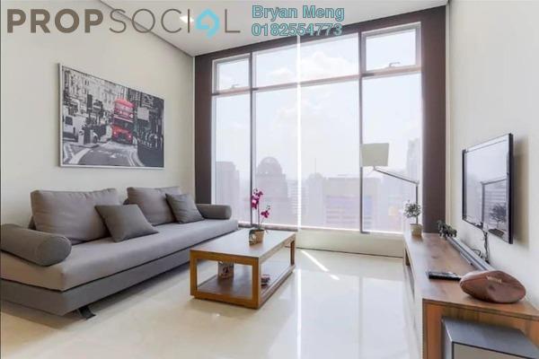 Condominium For Sale in Maple Residences, Bandar Bestari Freehold Fully Furnished 3R/2B 370k