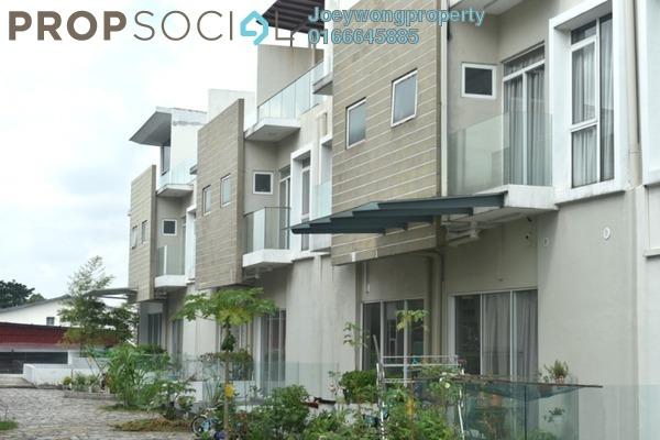 Terrace For Rent in East Utama, Bandar Utama Freehold Unfurnished 5R/5B 4.5k